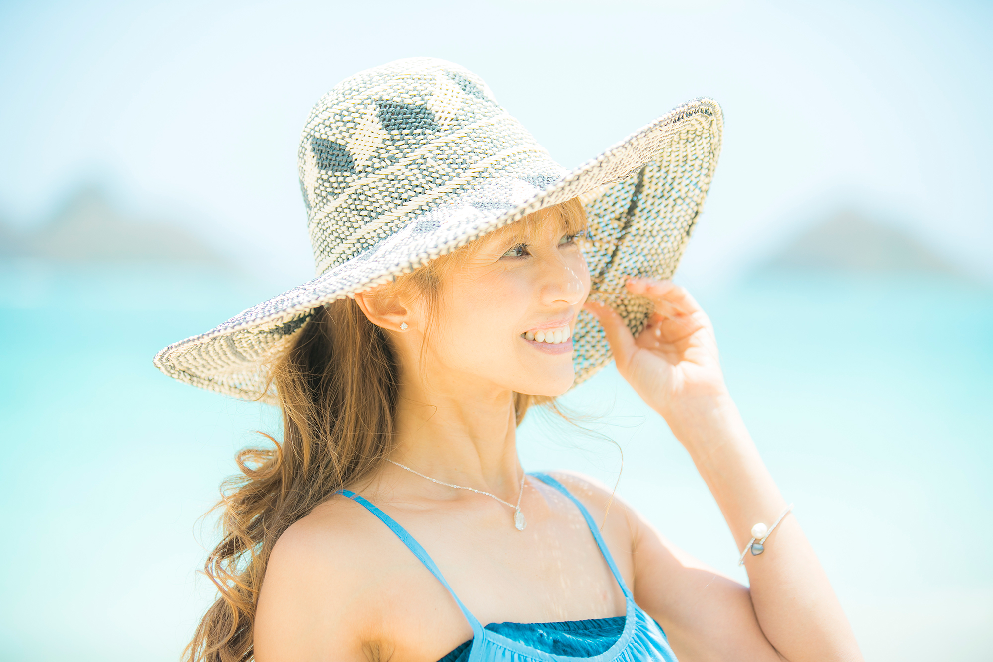 タレント/ヨガインストラクター【花田 美恵子】