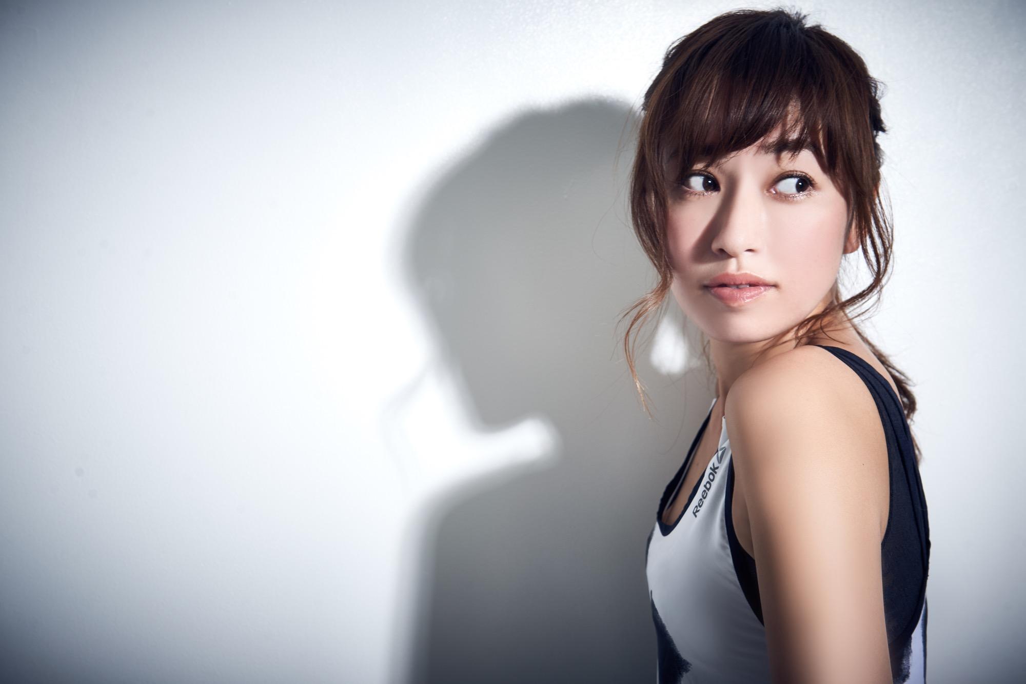 モデル/姿勢・ウォーキングアドバイザー【仁香】