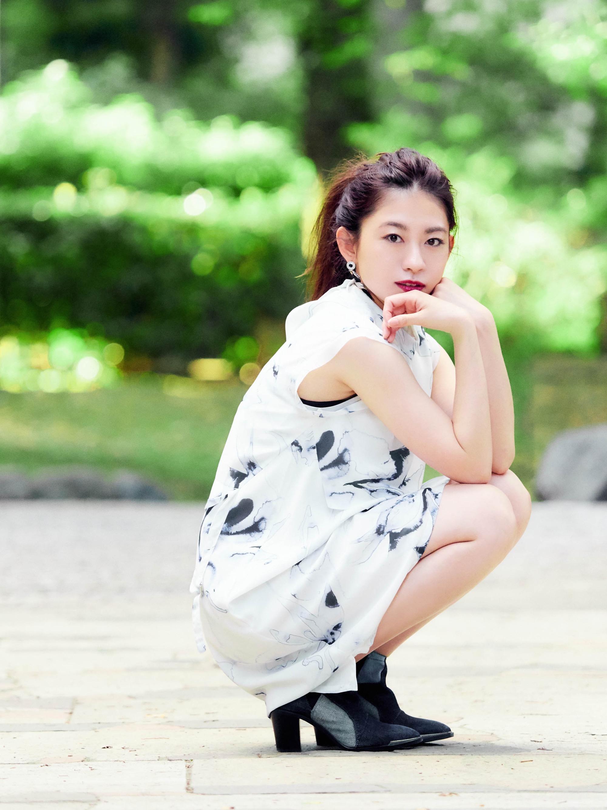 株式会社パールダッシュ所属:文化人 コレオグラファー(振付師)/ダンサー【笹部 佳那】