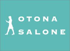 OTONA SALONE連載中!