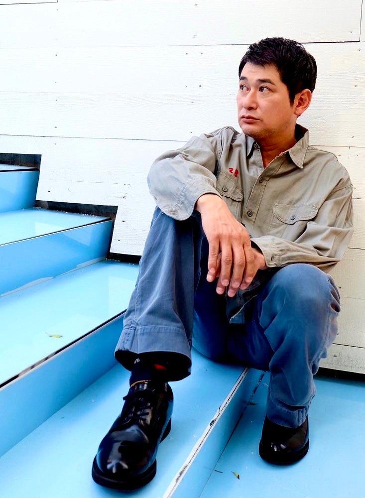 俳優【湯江 タケユキ】