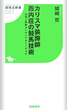 JRA装蹄師/馬のネイリスト【西内荘】カリスマ装蹄師西内荘の競馬技術