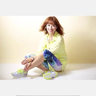 モデル / ウォーキングアドバイザー【仁香】4/16開催*親子で美姿っと!ウォークエクサ!のご案内!