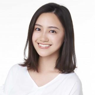 小林麗菜:宣材写真2018アップ