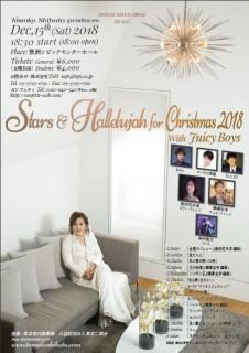 柴田智子コンサート表
